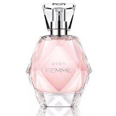 🚺 Avon Femme: a essência da mulher em constante transformação 💵 De R$ 87,00 por 👉 R$ 29,99 👈 a vista 💳 Ou em até 2x de R$ 14,99 sem juros no cartão