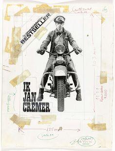 Ik Jan Cremer, Jan Cremer, 1963