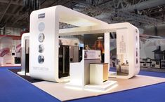 exhibiton-stands - Google Search