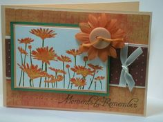 WCMDFS08 Inspirational by k dunbrook - Cards and Paper Crafts at Splitcoaststampers