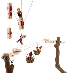 Cable Car Kit   Gifts $15 - $25