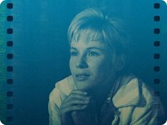 """Sticking to it whatever happens."" : PERSONA (Ingmar Bergman, 1966)"
