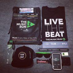 The Music Run™
