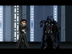 6 Star Wars Characters Meet Their New Equivalents