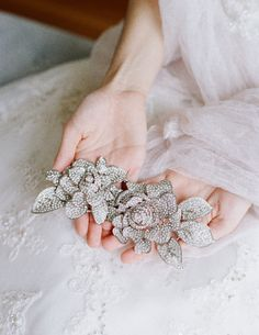 47 Best Bridal Brooches & Pins images in 2018 | Brooch, Brooch pin