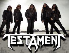 ~Testament~
