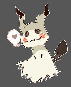 E621 2016 3 Disguise Fairy Feral Freakxwannaxbe Artist Ghost Grey Background Happy Hi Res Mimikkyu