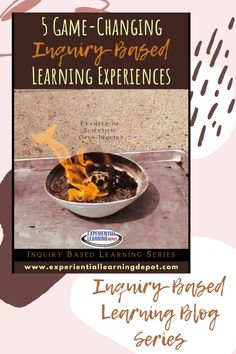 Better engage learners with inquiry-based learning experiences. Students gain skills and content knowledge, constructing meaning through inquiry exploration. Check it out! #inquirybasedlearning