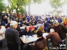 #Partidas de #ajedrez en el centro de #SantiagoDeChile #Santiago #Chile #santiagochile #santiagocity #santiagogram #Chili #chilenos #chilefotos #chilean #chileno