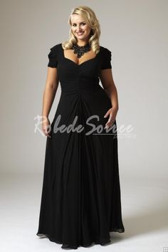 Robe soiree grande taille bordeaux