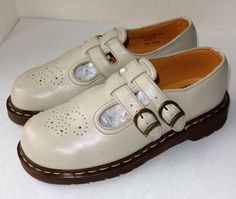 Vintage NEW Made in England Dr Martens by FreezingMoonVintage, $125.00