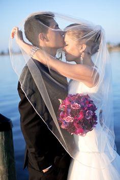 wedding pic :).