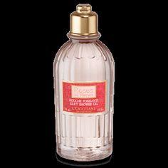 Rose et Reines Bath & Shower Gel | L'OCCITANE en Provence