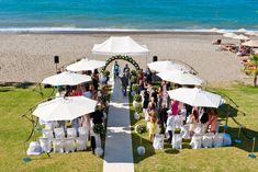 If you want special Cretan wedding, Minoa Palace Resort in Crete, Greece is the ideal location. Wedding Events, Weddings, Crete, Big Day, Palace, Dreaming Of You, Anxiety, Patio, Dreams