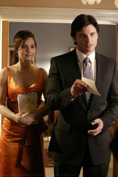 Clark Kent Lois Lane, Smallville, Fictional Characters, Pictures, Photos, Fantasy Characters, Grimm