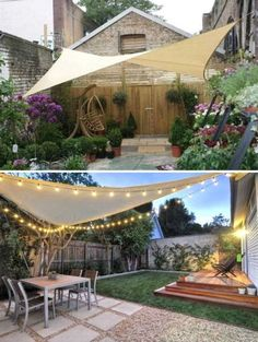 beautiful backyard patio design ideas to relax with your family 6 s . - beautiful backyard patio design ideas to relax with your family 6 shade sail -