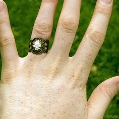 I love this ring! $17.00