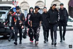 Street Style Superlatives of London Fashion Week   Man Repeller