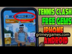 Tennis Clash Cheats - Gems Hack That Works For Everyone Clash Games, Free Gems, We Are The Ones, Hack Tool, Social Media Site, For Everyone, Comebacks, Cheating, Get Started