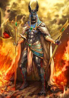 Lord Anpu #KnowledgeOfSelf
