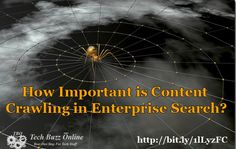 How Important is Content Crawling in Enterprise Search?