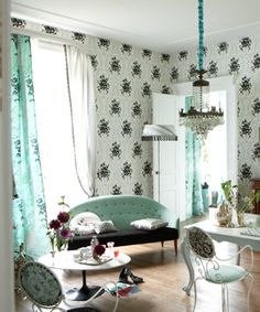 Antique, modern/Designers Guild