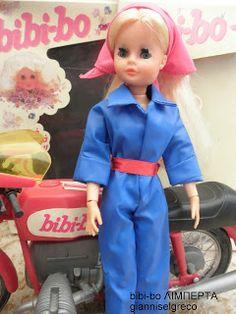 bibi-bo: 04/01/2012 - 05/01/2012 Childhood Toys, Childhood Memories, Vintage Dolls, Vintage Ads, Funny Ads, Barbie Collection, Retro Toys, Collector Dolls, Old Toys