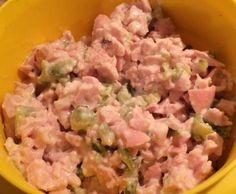 Fleischsalat - wie vom Metzger