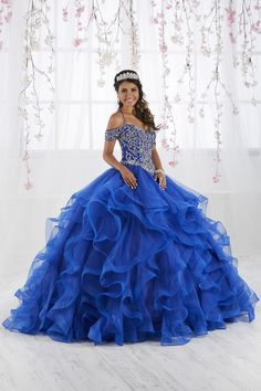 0e008db63496 Quinceanera Dress  56369  fiestacollection  quinceañera2018   joyfuleventsstore 18th Birthday Dress
