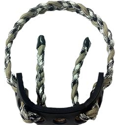 PARADOX PRODUCTS LLC Bowsling Elite Snow Field Camo, EA