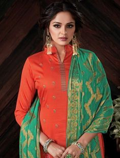 3b3daaad94 Buy this elegantly designed Salwar from www.anarika.com #salwar  #salwarsuits # · Silk MaterialEmbroidered ...