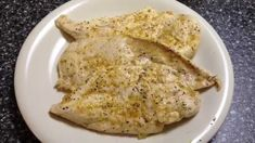 How to Bake Moist chicken without adding any additional Calories/Points