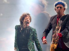 The Rolling Stones want Donald Trump to stop playing their music ...