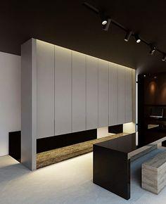 Glenn Sestig Architects | Penthouse MD | Brussels