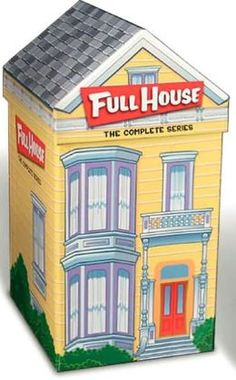 Full House - The Complete Series. Look on amazon for deals. It was $57 recently.