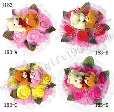 Foto de Presente da flor de toalha (J183) em pt.Made-in-China.com