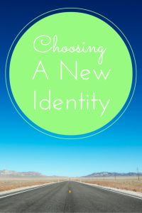 Mental Health Tips for Choosing a New Identity from Mike Veny