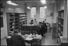 319443PD: Cataloguing Section, Library and Information Service of W.A., 1964  https://encore.slwa.wa.gov.au/iii/encore/record/C__Rb3430631