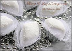 Recette makrout el louz a l'orange confite revisitée et délicieuse alternative au zeste de citron,Ce makrout louz est gourmand et bien fondant. Avec la vidéo