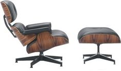 Image result for charles eames no.670 lounge chair and ottoman