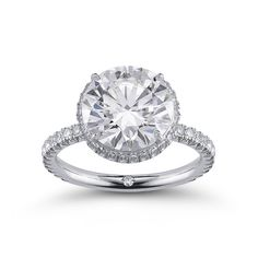 8139e81d13f 21 Best Marisa Perry Micro-Pave Diamond Rings images