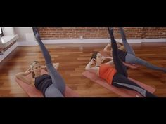 Pure Barre Flex Series: 30 Minute Burn. This DVD includes two 30 minute full body workouts led by Master Trainer and Studio Owner, Lindsey Teets, who will guide you through a series of exercises to tone and strengthen your arms, thighs, seat, and abs.