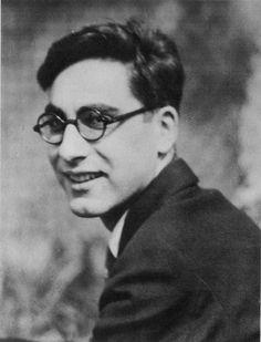 Louis Zukofsky, May 1929