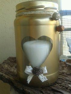 riciclo vaso carciofotti