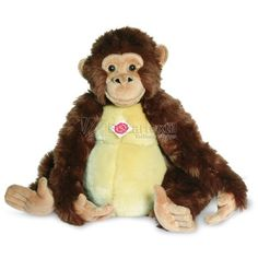 Peluche Orangután Hermann Teddy