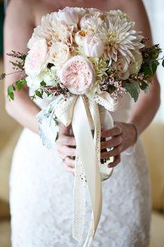 Cafe Au Lait Dahlia, Rose and Tulip Bouquet | Gavita Flora #cafe au lait #Dahlia #bouquet