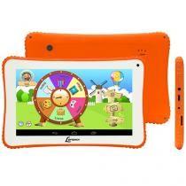 """Tablet Lenoxx Info Kids 8GB 7"""" Wi-Fi Android 5.1 Proc. Quad Core Câmera…"""