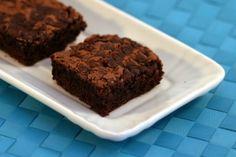 dalla tradizione americana: i brownies!