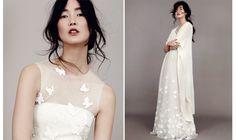 Kaviar Gauche Bridal Couture 2015 | COUCH – DAS ERSTE WOHN & FASHION MAGAZIN