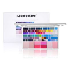 iLookBook Pro Ultra Compact HD Makeup Kit with 2 Brushes - Overstock™ Shopping - Big Discounts on Shany Cosmetics Face Makeup